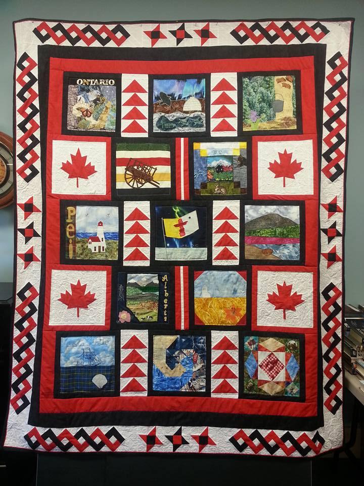 unity quilt