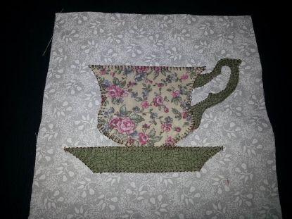 tea 16