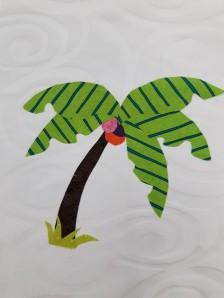 coco nut tree