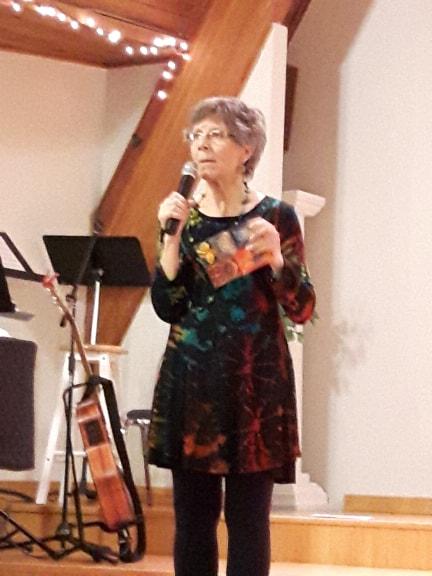 Sue Carlson