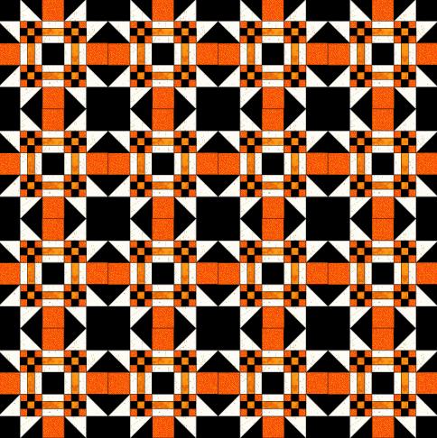 Block 14 4x4