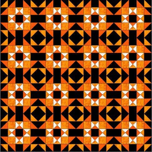 Block 15 4x4