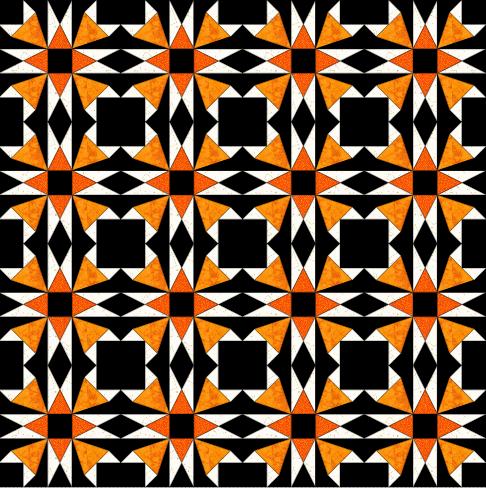 Block 16 4x4