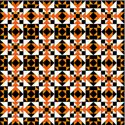 Block 18 4x4