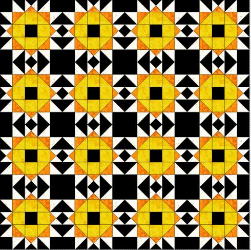 Block 20 4x4