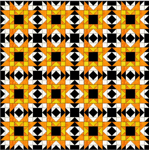 Block 21 4x4