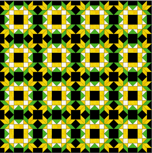 Block 26 4x4