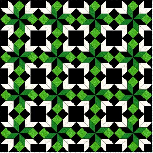 Block 28 4x4