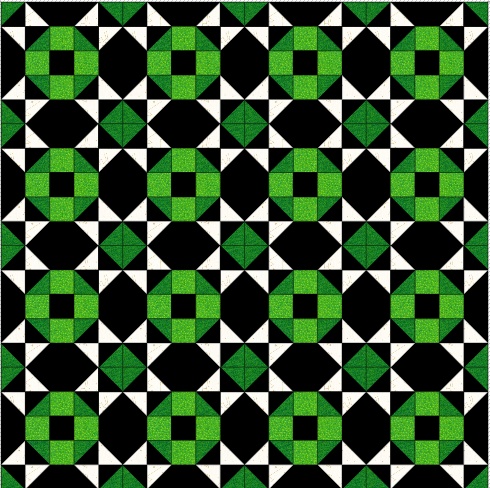 Block 29 4x4