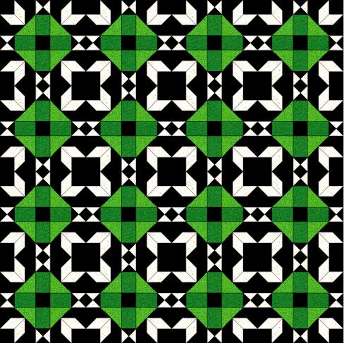 Block 30 4x4