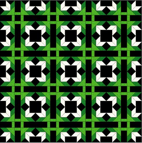 Block 31 4x4
