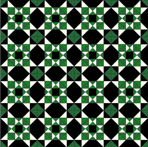 Block 33 4x4