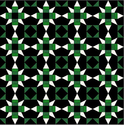Block 34 4x4