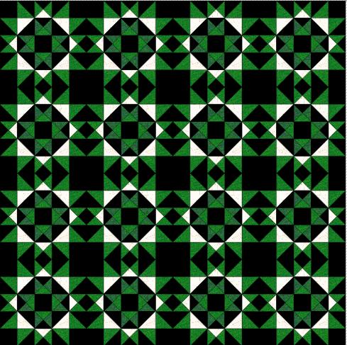 Block 36 4x4